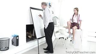 Tanár szexvideók